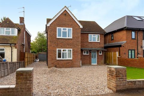 4 bedroom detached house to rent - Oaken Grove, Maidenhead, Berkshire, SL6