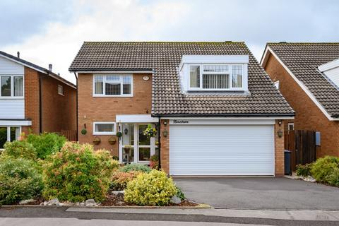 3 bedroom detached house for sale - Starbold Crescent, Knowle