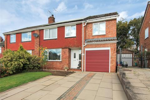 4 bedroom semi-detached house for sale - Woodnoth Drive, Shavington, Crewe, CW2