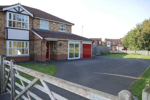 4 bedroom detached house for sale - Hudson Road, Spalding
