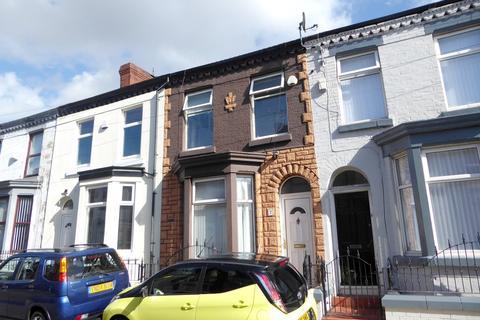 3 bedroom terraced house - Bradfield Street, Liverpool