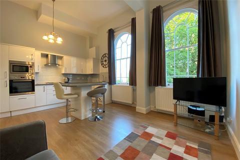 1 bedroom apartment for sale - Vernon Road, Birmingham, B16