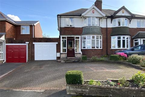3 bedroom semi-detached house for sale - Hurst Green Road, Halesowen, B62