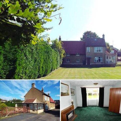 4 bedroom detached house for sale - London End, Irchester, Northamptonshire, NN297BH