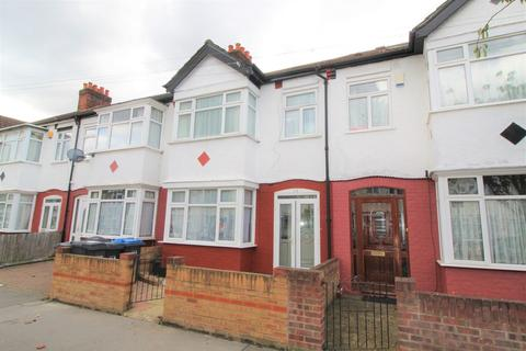 3 bedroom terraced house to rent - Berne Road, Thornton Heath