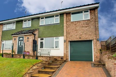 4 bedroom semi-detached house for sale - The Shires, Royston