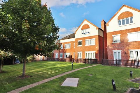 3 bedroom penthouse to rent - Lichfield Road, Four Oaks