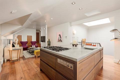 2 bedroom apartment for sale - Flat 5, Grosvenor Crescent, Edinburgh