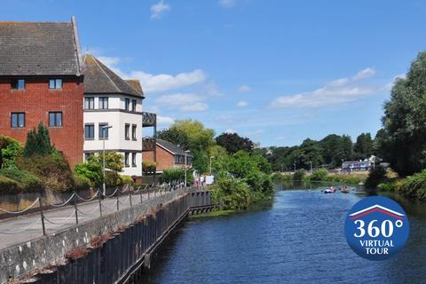 2 bedroom apartment for sale - Lovely 2 bed waterside apartment in Exeter
