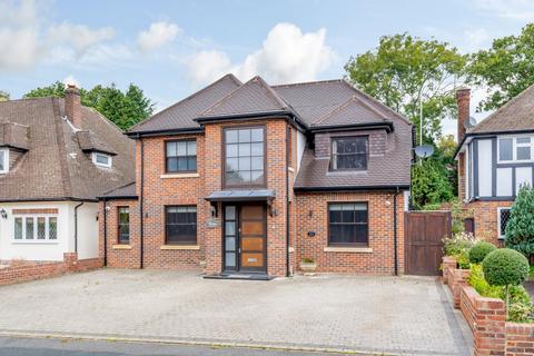 5 bedroom detached house for sale - Birchdale, Gerrards Cross, Buckinghamshire