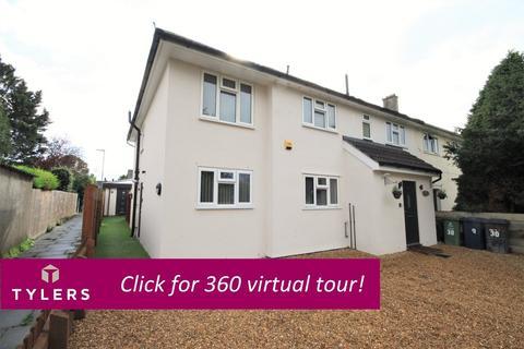 6 bedroom semi-detached house to rent - Dudley Road, Cambridge