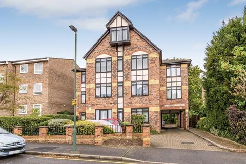 1 bedroom flat for sale - Holmwood Court, Sidcup, DA14 6AH