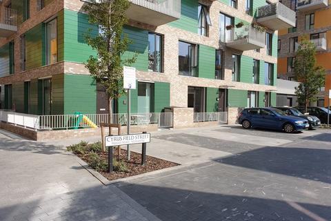 2 bedroom apartment for sale - Cyrus Field Street, London
