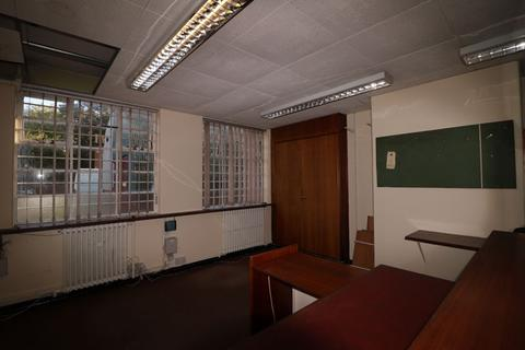 Office to rent - Church Street, Wednesbury
