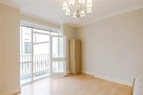 Studio to rent - Leinster Gardens, London, W2