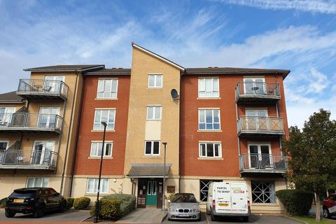 2 bedroom apartment for sale - Y Rhodfa, Barry