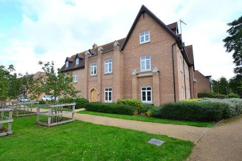 2 bedroom ground floor flat for sale - Gatekeeper Walk, Little Paxton