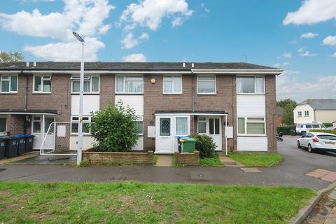 3 bedroom terraced house for sale - Hildon Close, Worthing