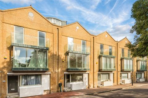 4 bedroom townhouse for sale - Rotherhithe Street, London, SE16