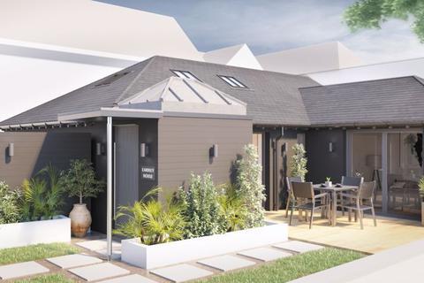 2 bedroom bungalow for sale - Park Road, Henfield