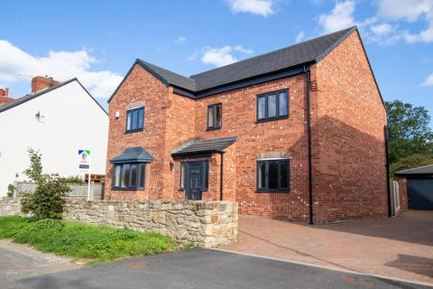 4 bedroom detached house for sale - Stanfree, Chesterfield