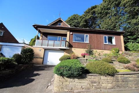 3 bedroom detached bungalow for sale - Willowfield Crescent, Halifax