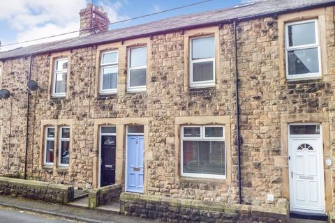 4 bedroom terraced house for sale - Millfield Terrace, Haltwhistle