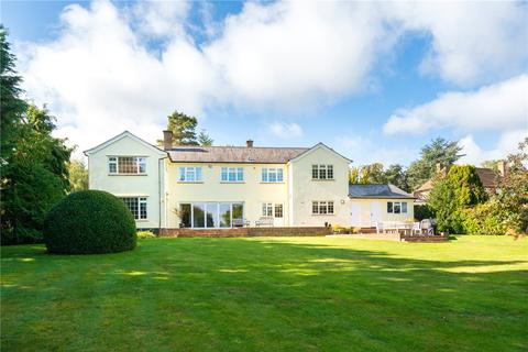 5 bedroom detached house for sale - Vernon Avenue, Harcourt Hill, Oxford, OX2