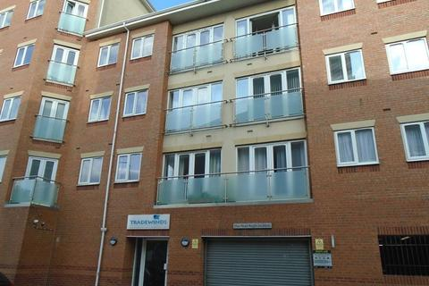 2 bedroom flat to rent - Old Harbour Court, Wincolmlee, Hull, HU2 8HZ