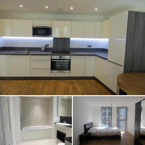 1 bedroom flat to rent - Roma Corte, 1 Elmira Street, Lewisham, London, SE13 7GS