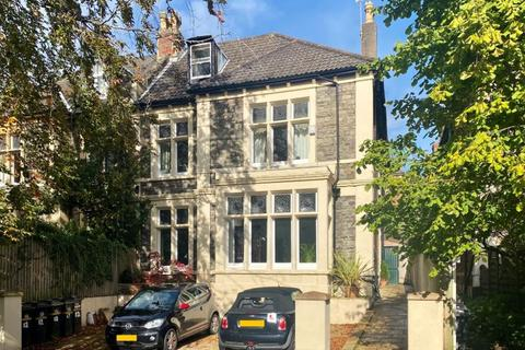 7 bedroom semi-detached house for sale - Whatley Road, Clifton