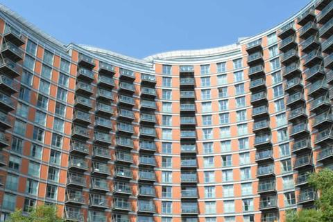 Studio to rent - New Providence Wharf, Canary Wharf, London, E14 9PW