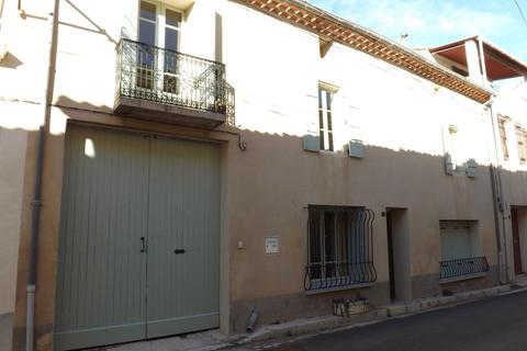 4 bedroom terraced house - Pouzolles