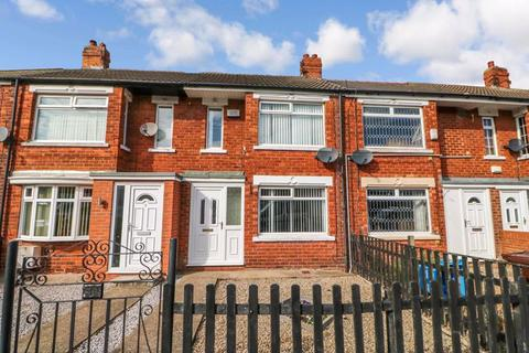 2 bedroom terraced house for sale - Worcester Road, Wold Road, Hull