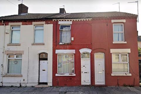 2 bedroom terraced house for sale - 81 Sedley Street, Liverpool