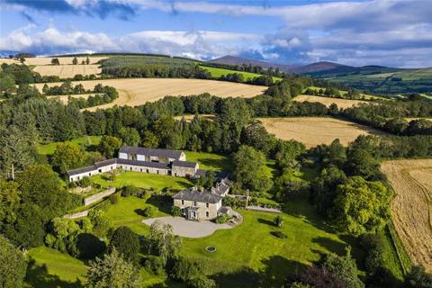 6 bedroom detached house - Aughrim, Co. Wicklow