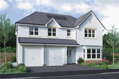 5 bedroom detached house for sale - Plot 15, Kinnaird at Sycamore Dell, North Road DD2