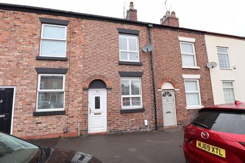 2 bedroom terraced house for sale - Bond Street, Macclesfield