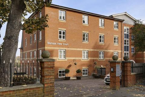2 bedroom retirement property for sale - Bishops View Court, Church Crescent, N10