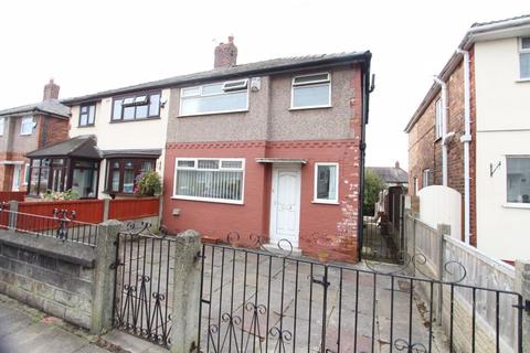 3 bedroom semi-detached house for sale - Melville Road, Bootle