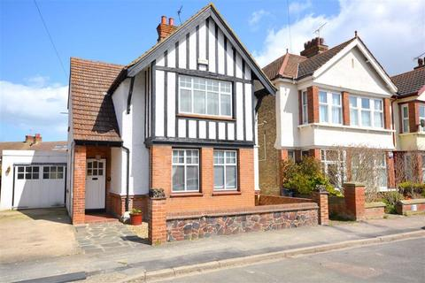 4 bedroom detached house for sale - Ethel Road, Broadstairs, Kent