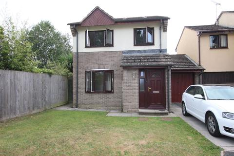 3 bedroom detached house to rent - Taylors Newtake, Liverton