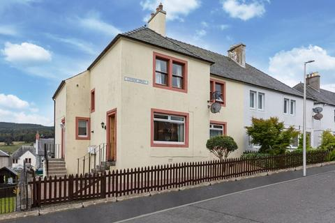 3 bedroom apartment for sale - 63 Connor Street, Peebles