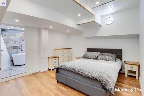 3 bedroom houseboat for sale - Lots Ait Moorings, Brentford
