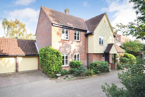 5 bedroom detached house for sale - Galleywood Road, Great Baddow