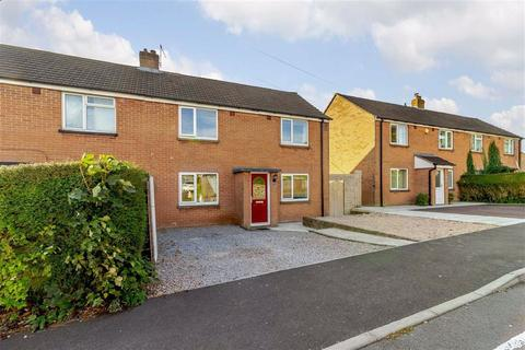 3 bedroom semi-detached house for sale - Pembroke Road, Chepstow, Monmouthshire, NP16