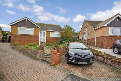 3 bedroom detached bungalow for sale - Lauriston Close, Ramsgate, Kent