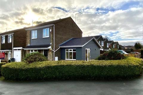 3 bedroom detached house for sale - Glaisher Drive, Meir Park, Stoke-on-Trent