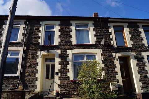 4 bedroom terraced house for sale - Clarence Street, Miskin