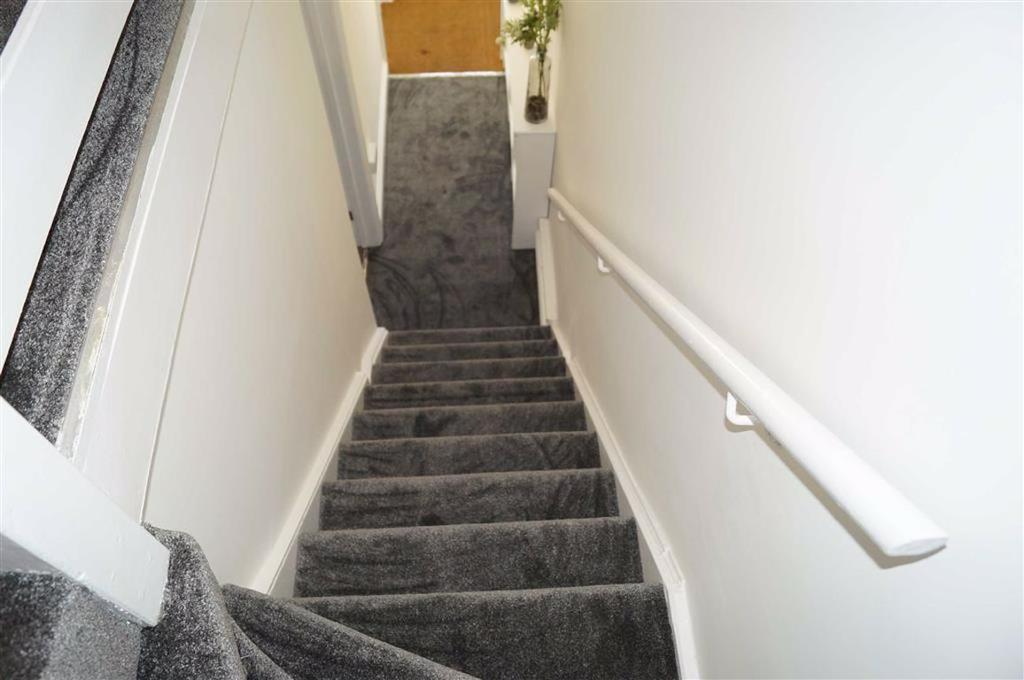 Stairs /landing
